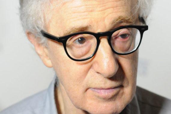 Vet mer om Woody Allen